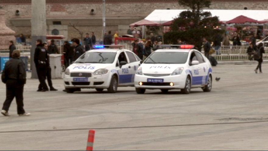 سایه وحشت بر استانبول بعد از حمله آنکارا