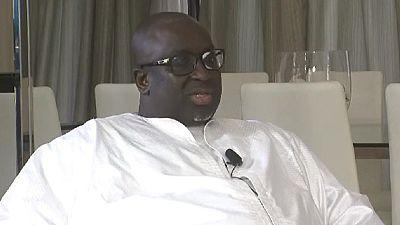 Corruption à l'IAAF : Papa Massata Diack entendu par la police sénégalaise