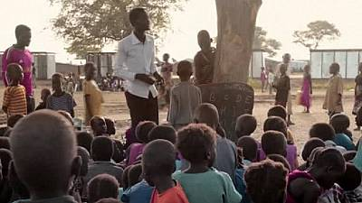 1.8 million South Sudanese children out of school - Unicef