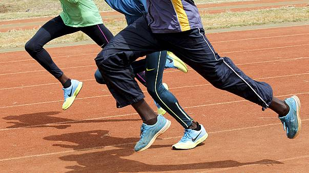 Les athlètes kényans absents à Rio?
