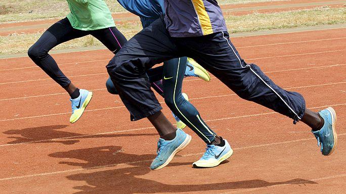 Kenya hükumetine doping uyarısı