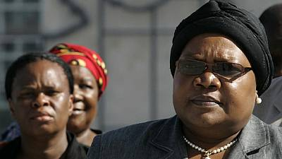 Zimbabwe: Mujuru's party braces for 'war' with Mugabe