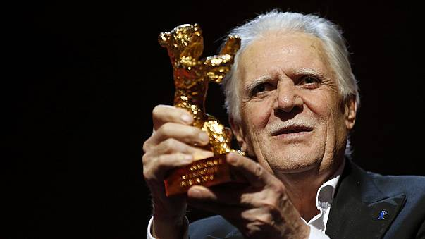 Lifetime achievement award for German cinematographer Micheal Ballhaus