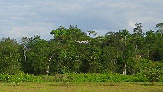 Côte d'Ivoire : des drones pour régler les conflits fonciers