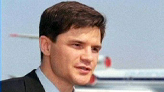 Rusya'da ünlü hava limanı sahibi gözaltına alındı