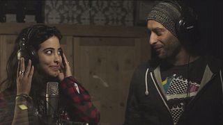 """""""Junction 48"""", ou la lutte des arabes israéliens par le hip-hop"""