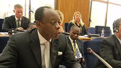 Republic of Congo's Mokoko refuses to honour police summons