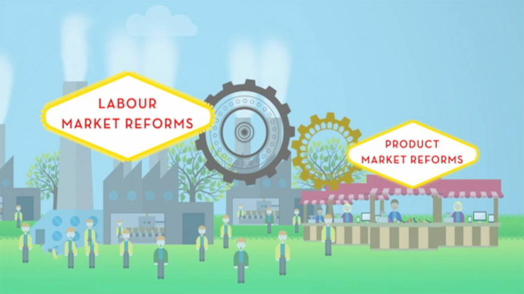 Les réformes structurelles sont-elles efficaces ?