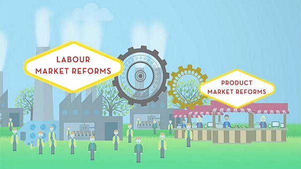 Strukturelle Reformen, ein Erfolgsrezept?