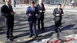 Turchia: 17 arresti per l'attentato di Ankara
