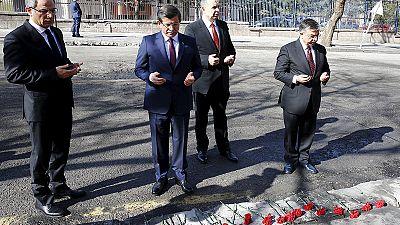 Attentat d'Ankara : le gouvernement turc accuse les Kurdes