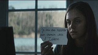 Berlinale'de tehlikeli gençlik beyaz perdede