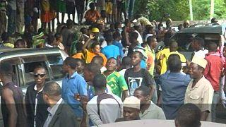 Comores : vers la fin de la campagne