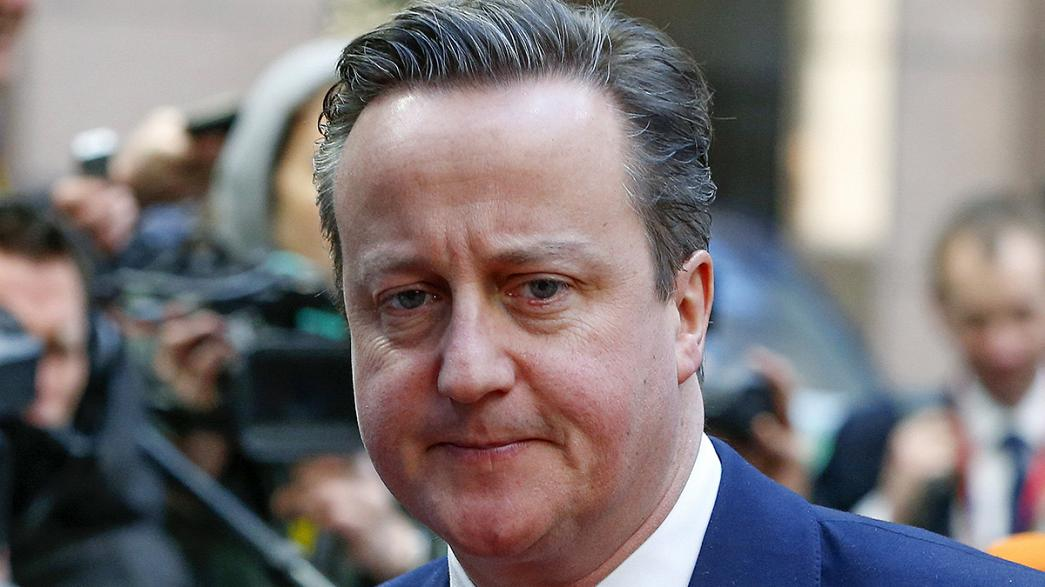 Progressos sóbrios sobre questão britânica ditam ritmo intenso de cimeira europeia