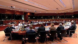 ЕС и Турция назначили обсуждение проблемы беженцев