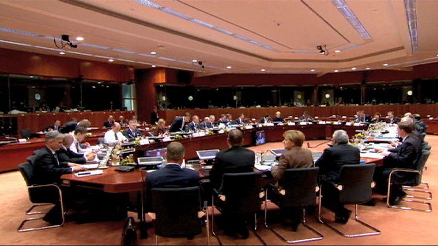 A menekültválságra kerestek megoldást az EU-csúcson Brüsszelben
