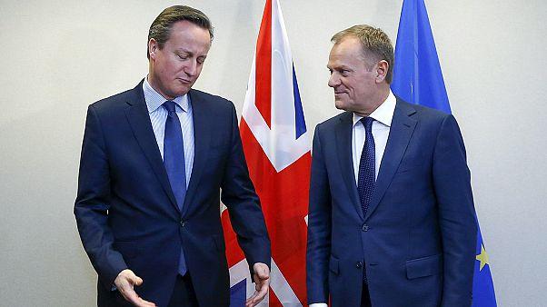 في حال الطلاق بين المملكة المتحدة والاتحاد الاوروبي، كيف سيكون شكل الانفصال؟