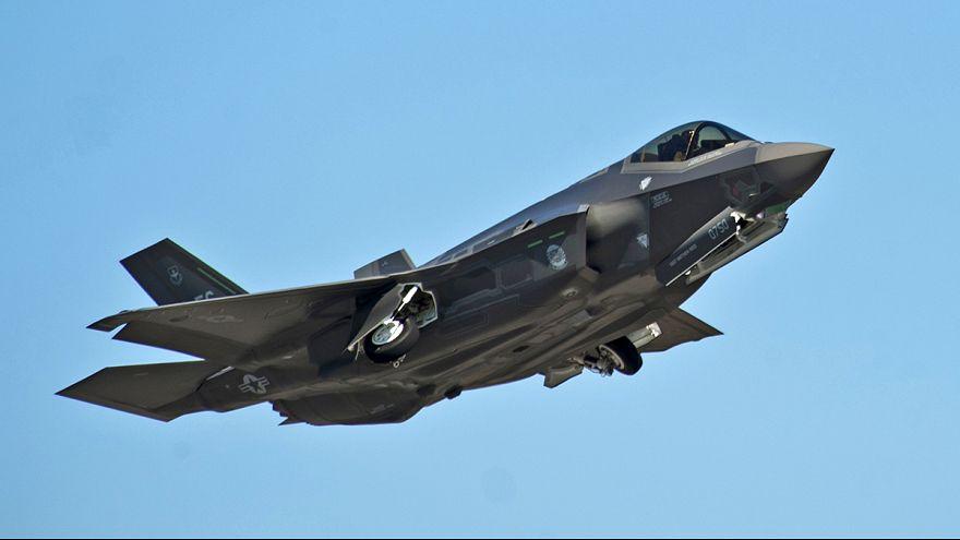 Авиаудар США по цели ИГИЛ в Ливии: свыше 40 погибших