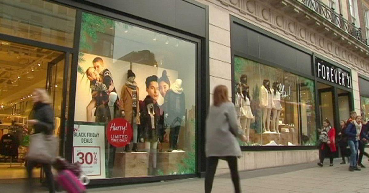Retail forex trading surges