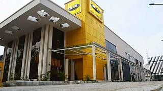 MTN shares plunge after profit warning
