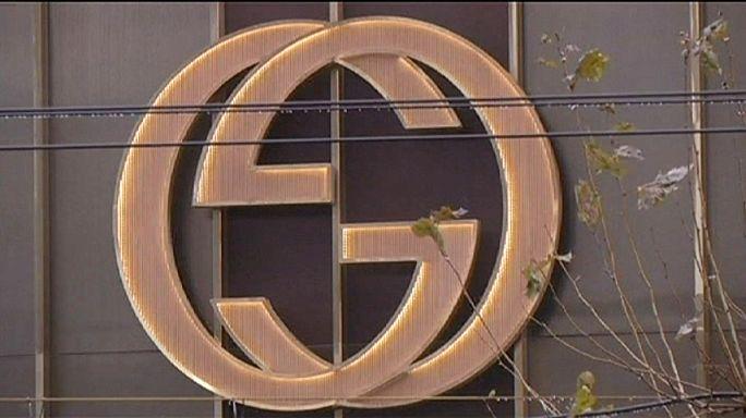 Gucci satışları yeni tasarım ürünlerle arttı