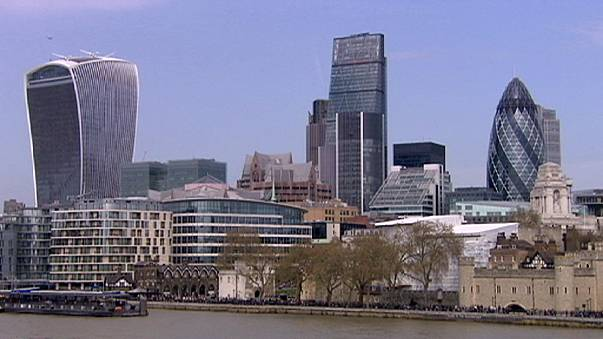 Inquietud en la City por la desconexión financiera si se confirma el 'Brexit'