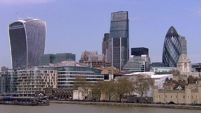 خروج المملكة من الاتحاد الاوروبي وتأثيره على قطاعها المالي