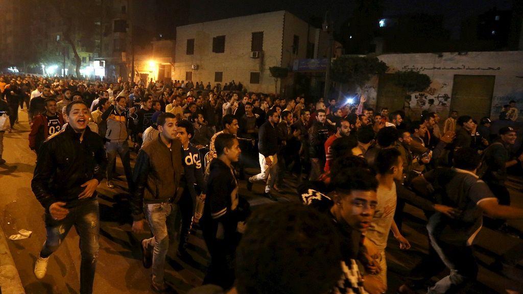 Mısır: Zombilere Karşı Edebiyatın Ve Gençliğin Direnişi