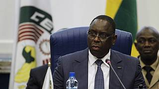 Senegal opposition slams president Macky Sall