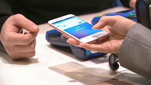 Apple Pay hoping for big things in China but faces entrenched local payment services