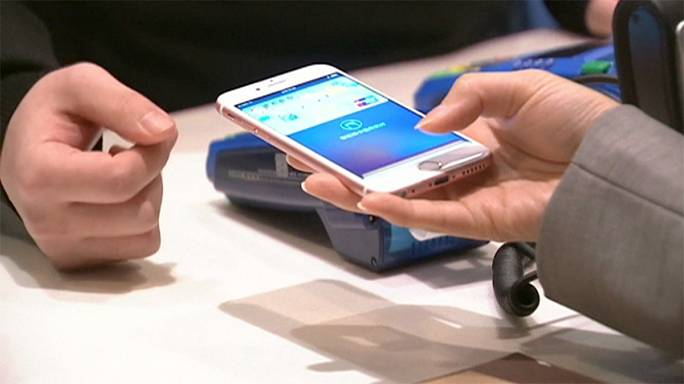 Apple Pay à la conquête de la Chine !