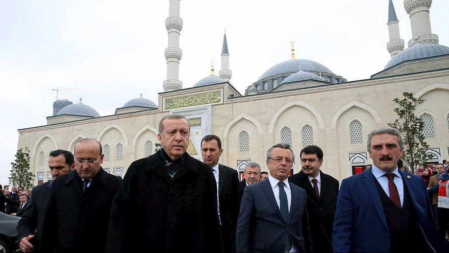 Türkiye ile ABD arasında PYD anlaşmazlığı