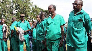 Burundi lifts arrest warrants for coup plotters
