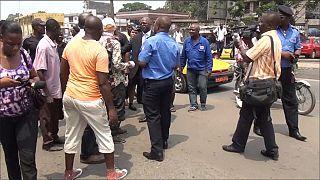 Cameroun : la police empêche la distribution de prospectus anti-Biya