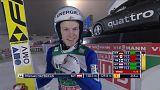 Salto sci, CdM: Hayboeck trionfa in Finlandia, Prevc quinto