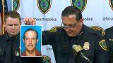 Manhunt underway for suspect in murder of President George H. W. Bush's former doctor