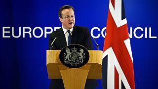 ЕС согласился на реформу по плану Лондона