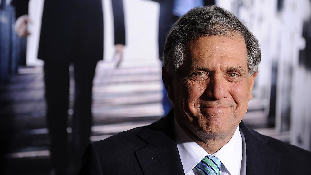 CBS names big-time law firms to probe Moonves allegations