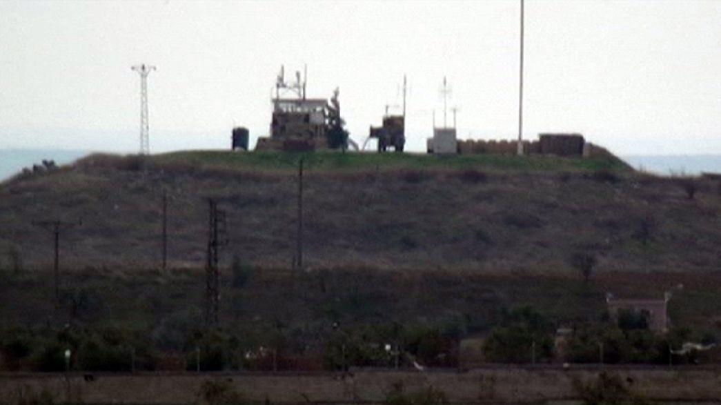 La Turquie assure ne pas vouloir mener d'opération terrestre en Syrie