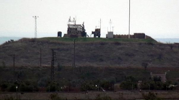 Turquía descarta una acción militar unilateral en Siria