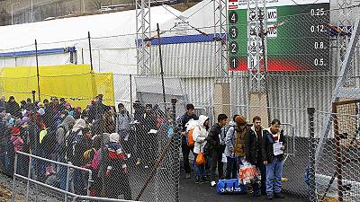 Réfugiés : l'Autriche applique désormais des quotas pour les demandeurs d'asile
