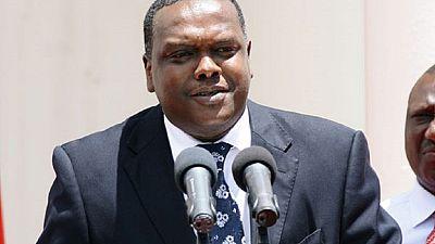 Kenya : l'agence antidopage opérationnelle dans deux mois
