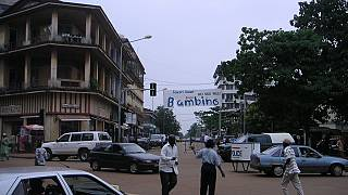 Suspension de la grève à Conakry