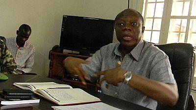 Congo : General Mokoko not arrested