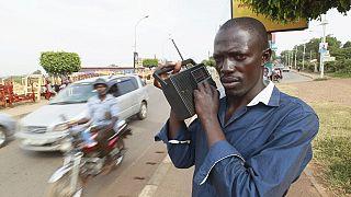 Uganda: Museveni leads in provisional results