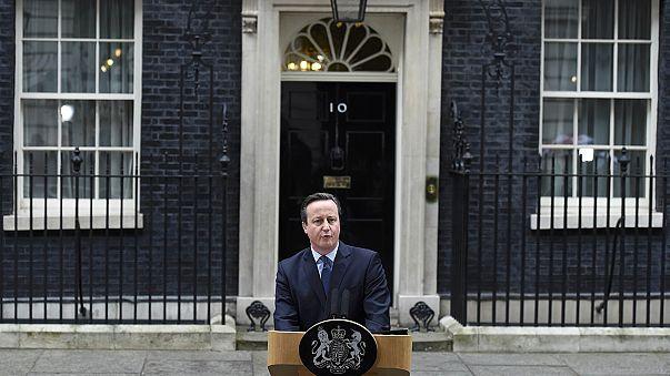 Geplantes Referendum zum Verbleib Großbritanniens in der  EU: 23. Juni