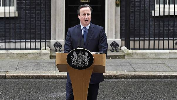 كاميرون يحدد الـ23 من حزيران للاستفتاء على بقاء بريطانيا في الاتحاد الأوروبي