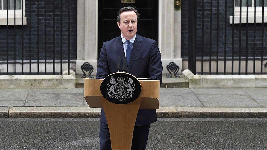 Reino Unido vota a 23 de Junho sair ou ficar na UE