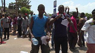 Uganda: Angry voters tear ballots