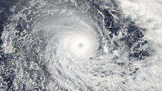 Il ciclone Winston colpisce le isole Figi